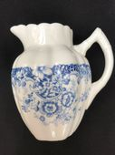 Mayer and Sherrat creamer / milk jug